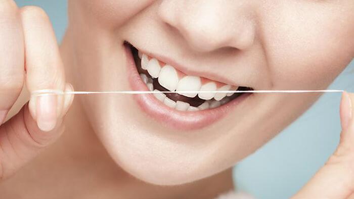 مراقبت از دندان ها بعد از سفید کردن