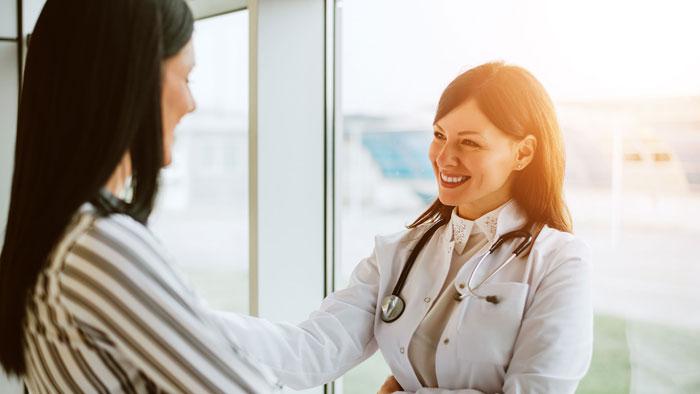 روش های پزشکی درمان فیبروم رحم