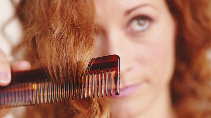 درمان تضمینی ریزش مو