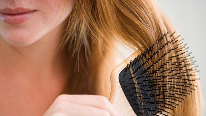 تاثیر مکمل ها بر ریزش مو