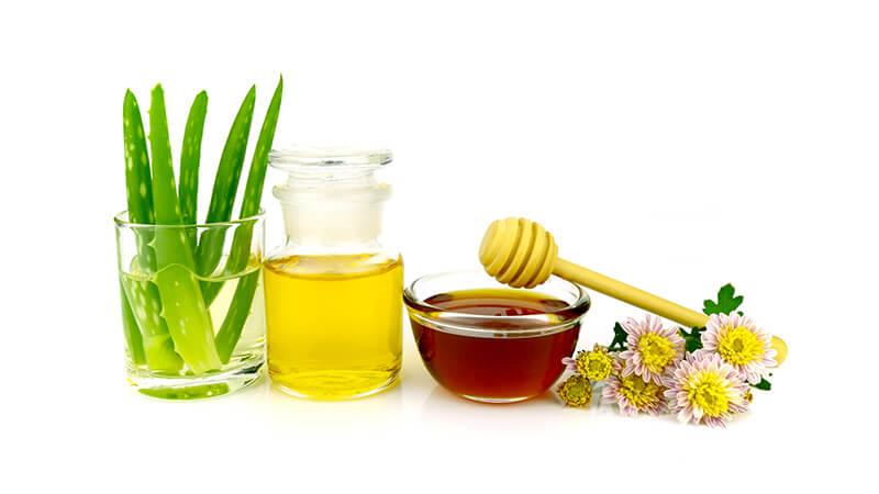 ۳ روش درمان خانگی زگیل مقعدی ، درمان با سرکه سیب، آلوئه ورا و سیر