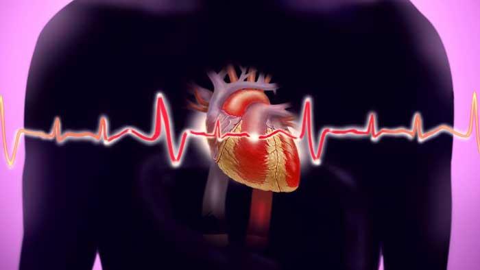 علل ایجاد شوک قلبی