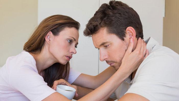 با همسر افسرده چه کنیم؟
