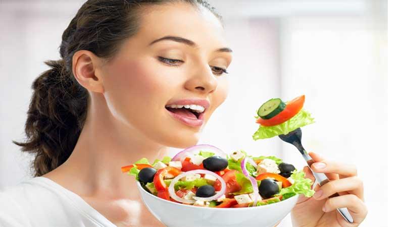 بهترین و موثرترین غذاها که باید در رژیم غذایی زنان گنجانده شود