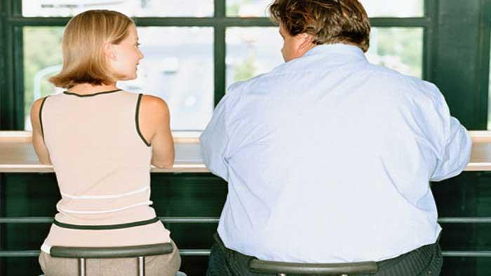 تاثیر وزن در بارداری