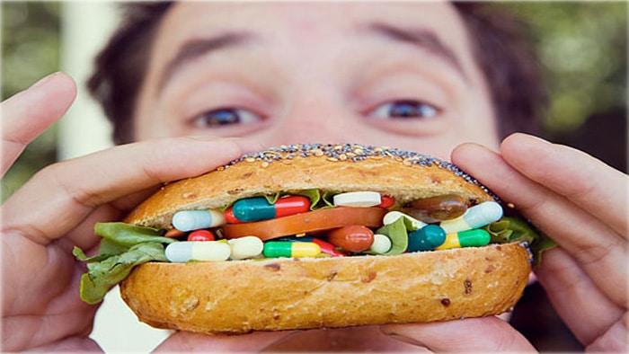 ویتامین ها ، مواد معدنی و مکمل ها
