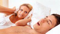 از خرو پف شریک زندگی خود خسته شده اید، با درمان خروپف آشنا شوید!