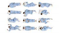مدل خوابیدن شما کدام است؟ بهترین و بدترین پوزیشن های خواب