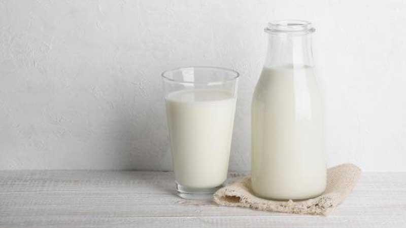 همه چیز در مورد نوشیدن شیر