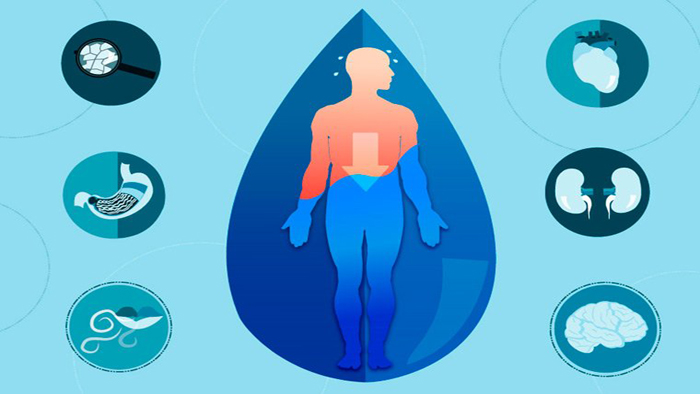 15 فایده آب آشامیدنی