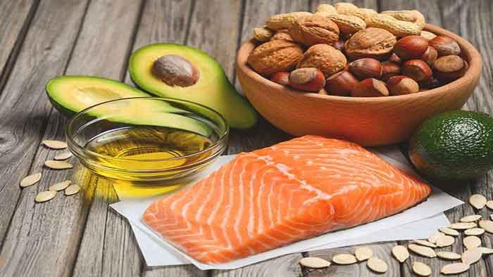 کاهش کلسترول خون با رژیم غذایی