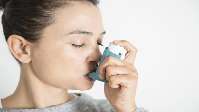 آسم و آلرژی از اثرات آلودگی هوا