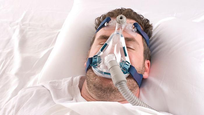 فشار مستمر راه هوایی مثبت برای درمان خروپف