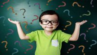 سوالات جنسی کودکان و واکنش مناسب والدین