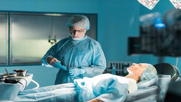 مراقبت های بعد از عملهیسترکتومی