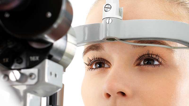 صدمه به چشم ها، علائم و نحوه درمان آن