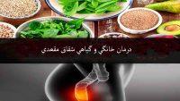 درمان خانگی و گیاهی شقاق مقعدی یا فیشر در طب سنتی