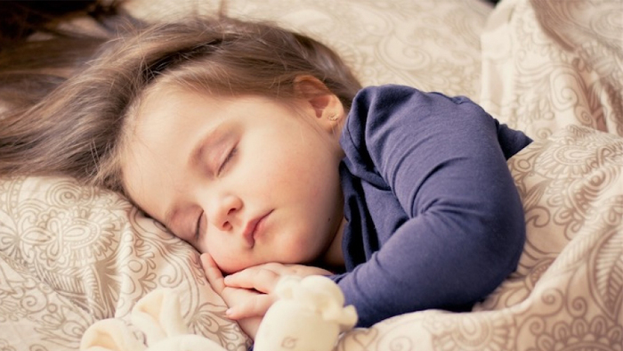حمایت از کودکان شب ادرار