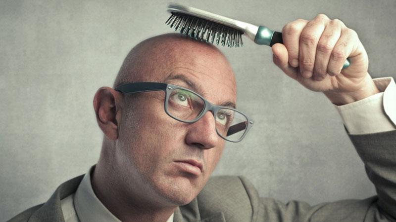 درمان ریزش مو با طب سوزنی: میزان موفقیت این روش چقدر است؟