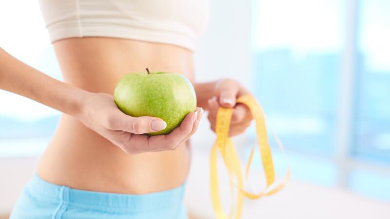 رژیم لاغری یک ماهه : کاهش 5 کیلوگرم در ماه بدون عوارض و کاملا سالم