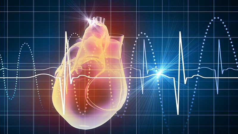 تپش نامنظم قلب یا آریتمی قلب، مشکلی خطرناک یا اتفاقی طبیعی؟!