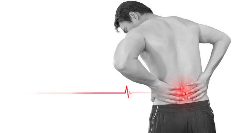 درمان کمر درد ، بررسی علل بروز درد در ناحیه کمر و داروهای مناسب درد کمر