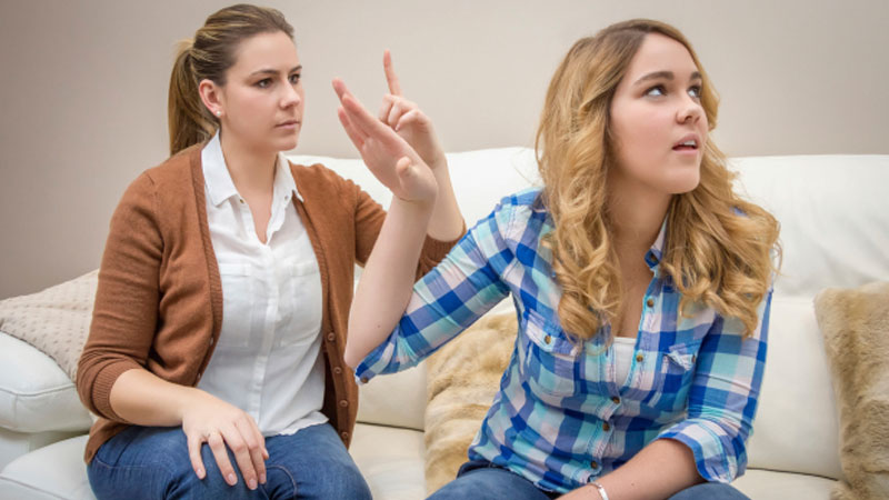 چگونه افراد بیشعور را تحمل کنیم؟