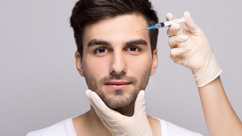 مراحل تزریق بوتاکس: در زمان تزریق بوتاکس چه اتفاقی برای شما می افتد؟