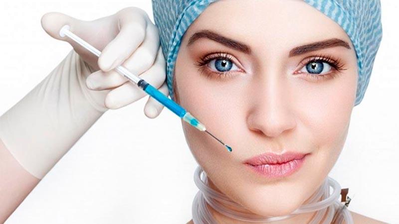 مراقبت پس از تزریق بوتاکس صورت و سایر نقاط بدن که باید به آنها عمل کنید
