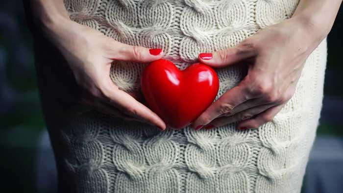 درمان خانگی زخم دهانه رحم
