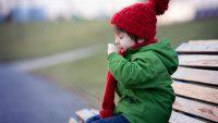 سرفه کودکان را جدی بگیرید! بررسی علت و روش های درمان سرفه در کودکان