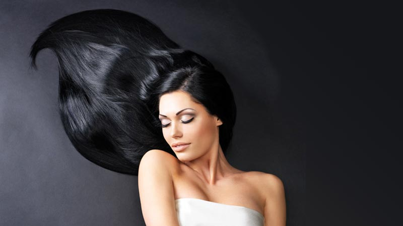 20 راه حل ساده برای رفع سفیدی مو در خانه