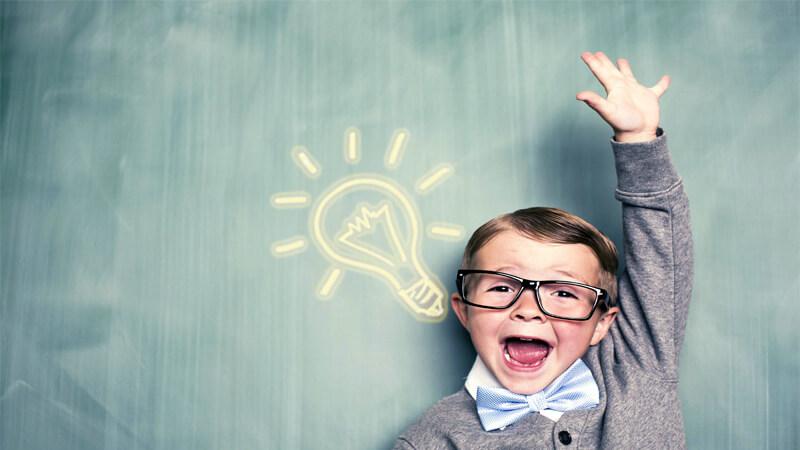15 تکنیک برتر پرورش خلاقیت در کودکان ، عوامل تقویت و موانع رشد خلاقیت