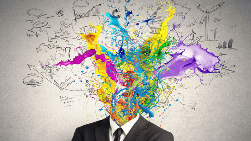 خلاقیت چیست ؟ چه کسی خلاق است ؟ فرآیند، راه های پرورش و موانع خلاق بودن