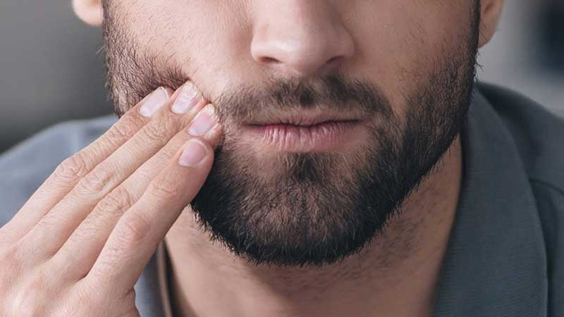 درمان خانگی آبسه دندان در سریع ترین زمان