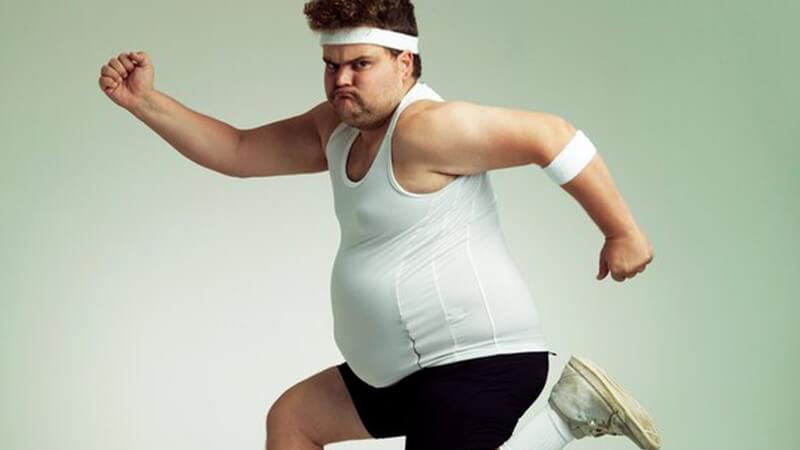 لاغری سریع برای افراد چاق! آیا کاهش وزن سریع ایده خوبی است؟