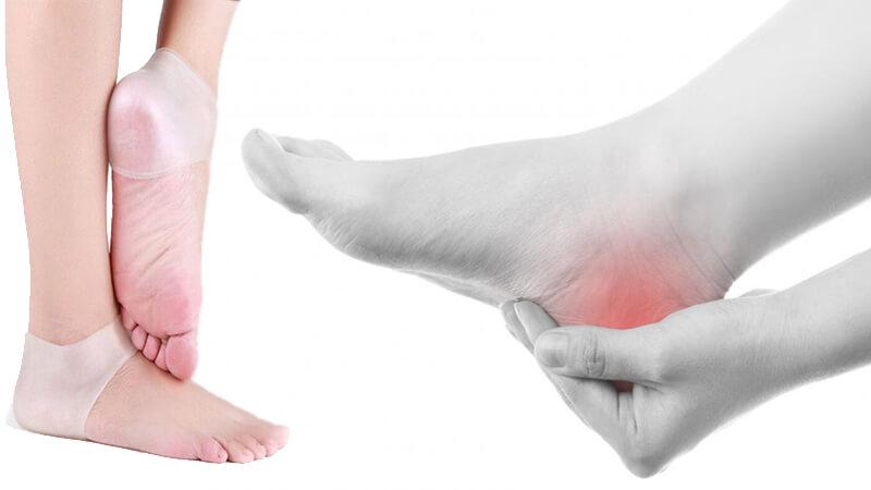 درد پاشنه پا و بررسی علت آن ، ارائه راهکار هایی برای درمان این درد