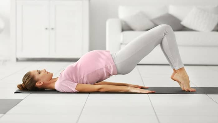ورزش کگل برای درمان افتادگی واژن