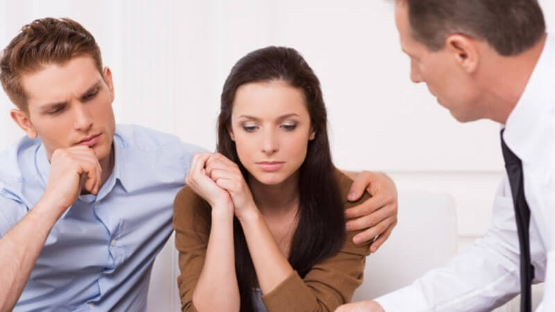 بررسی ناباروری یا نازایی در زوجین و روش های درمان آن
