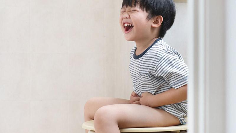 بیماری شقاق یا فیشر در کودکان و نوزادان و پیشگیری از بیماری شقاق در کودکان