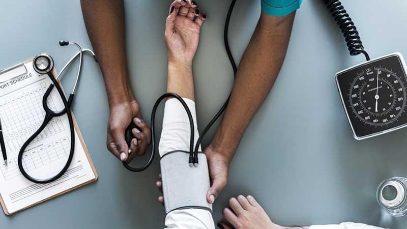 علت فشار خون پایین و نحوه ی تشخیص آن