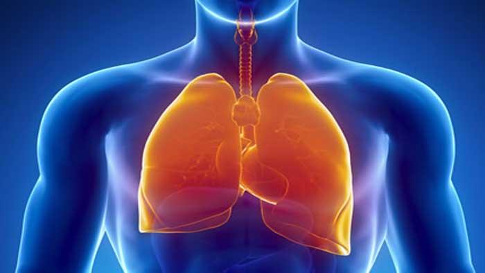 کاهش عملکرد ریه ها با آلودگی هوا