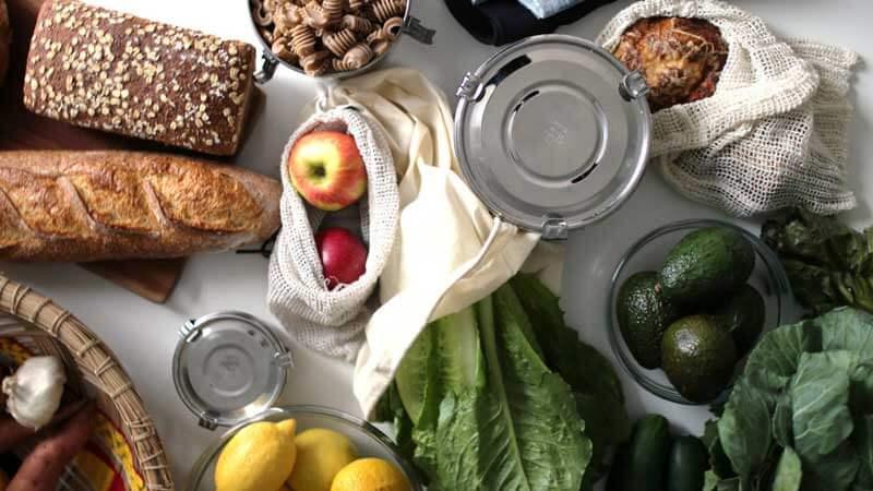 بهداشت مواد غذایی را جدی بگیرید!