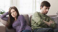 مشکلات زناشویی و اشتباهات رایجی مانند تنها گذاشتن همسر، عدم اعتماد و …