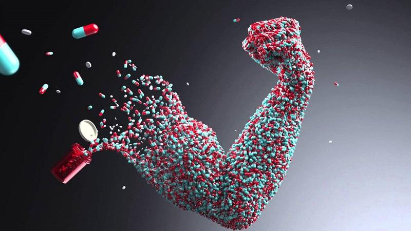 دوپینگ ، داروهای نیروزا و عوارض آن