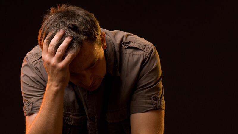 خودارضایی مردان و عوارض ناشی از این اختلال جنسی و راه های ترک آن