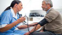 علائم و عوارض فشار خون بالا ، نحوه تشخیص و درمان آن