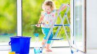 مسئولیت پذیری در کودکان ؛ چگونه کودکان مسئولیت پذیر تربیت کنیم؟