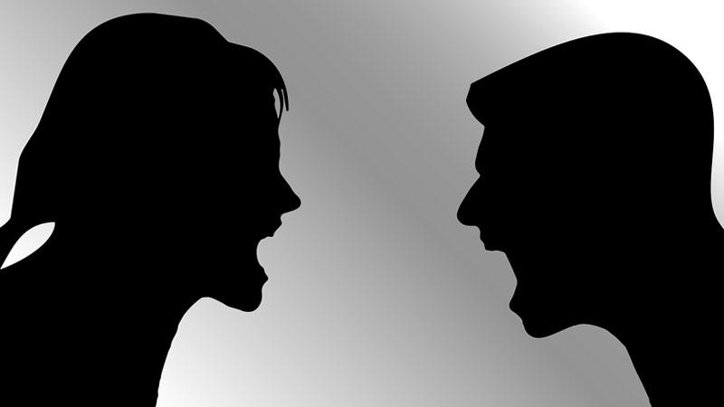 راهکارهای مناسب برای رفتار با افراد بددهن و فحاش
