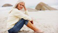 درمان مشکلات یائسگی بدون دارو با ایجاد تغییرات کوچک در سبک زندگی